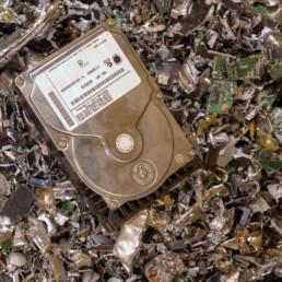 Data erasure and destruction Urban Mining2