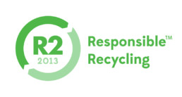 Urban Mining2 R2 Certified Responsible Recycling