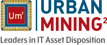 IT Asset Disposition | Urban Mining2